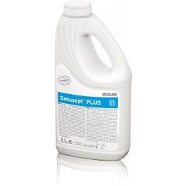 Sekusept Plus - vloeistof 2000 ml