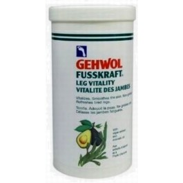 Gehwol Fusskraft been-vitaal  450 ml op = op