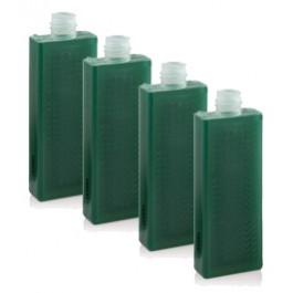 Depiluxe Harspatronen 75 ml Azuleen/Groen - per doos a 50 stuks