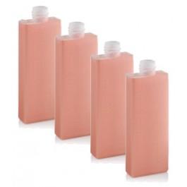 Depiluxe Harspatronen 75 ml Titanium (TiO2) Roze - per doos a 50 stuks