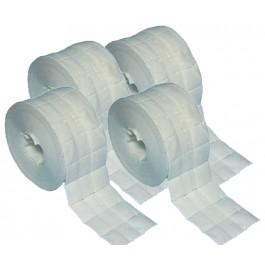 Celstofdeppers Praktivak Premium A-kwaliteit - 4x5 cm - 4x500 stuks