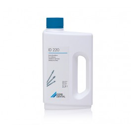 DÜRR ID 220 (aldehyde-vrij) gebruiksklaar