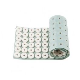 Viltringen klein rond 5mm vel à 144 stuks