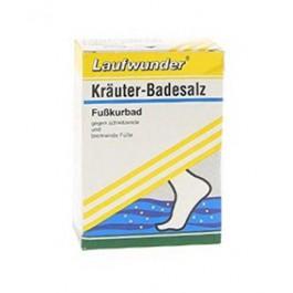 Laufwunder Kruiden-Badzout - 250 gram