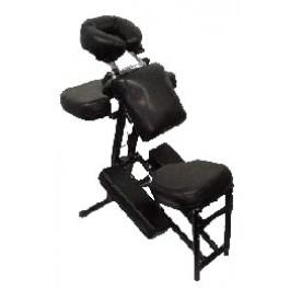 Bloom  Massage Stoel Luxe Zwart