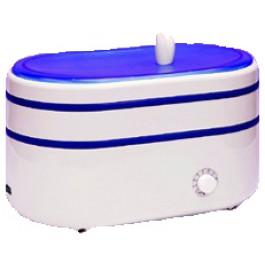 Lotus Paraffine Heater - Blauw