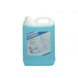 Podiskin alcohol met chloorhexidine - 5000 ml