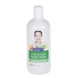 Premium After Wax Lotion Aloe Vera - 500 ml