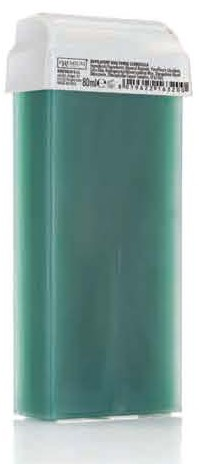 Depiluxe Harspatroon 80 ml - Azuleen/Groen