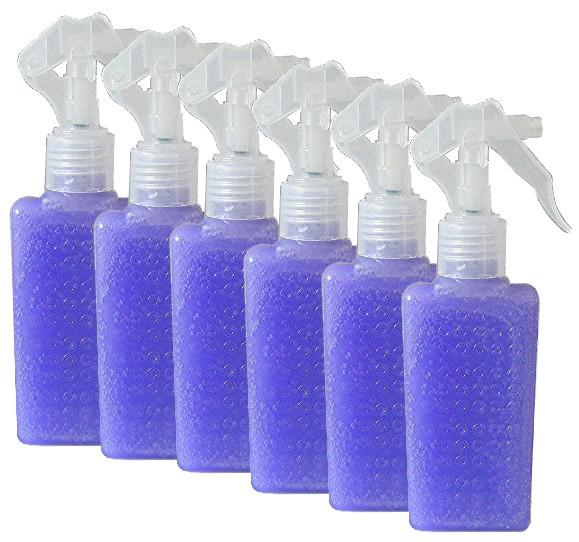 Spray-Paraffine Patroon Lavendel 80 ml - per 6 stuks