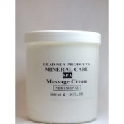 MC Spa Massage Cream - 1000 ml
