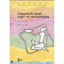 Cosmetische hand-, nagel- en voetverzorging