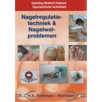 Nagelregulatietechniek & nagelwalproblemen