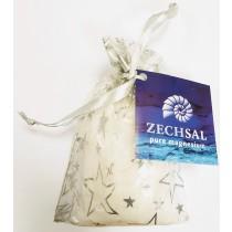 Zechsal Geschenkzakje - 125 g Kerst