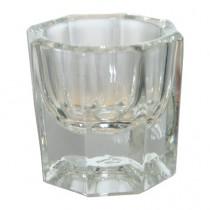 Dappendish - glas zonder deksel