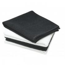 Handdoeken per 3 stuks  40 x 80 cm