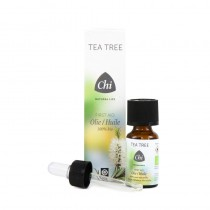 Chi Tea Tree Olie - 10 ml