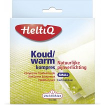 Cold/hot pack - klein Heltiq