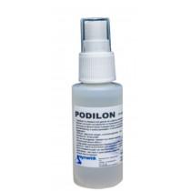 Podilon desinfectie met verstuiver - 50 ml - 100 ml