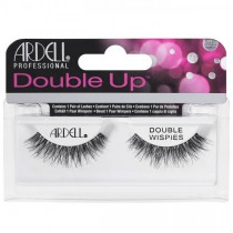 Ardell Double Up Strip Lashes Double Up Wispies