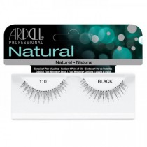 Ardell Natural Strip Lashes #110 Black