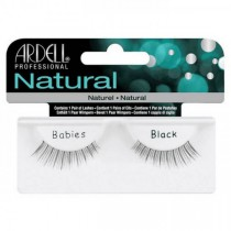 Ardell Natural Strip Lashes Invisibands Babies Black