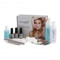 Astonishing Nails Gel Starter Kit