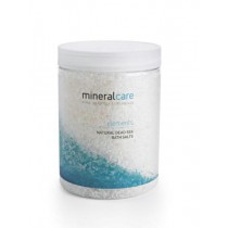 Mineral Care Bath Salt - 1000 gr
