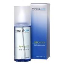 Mineral Care Bath & Body Oil - 150 ml