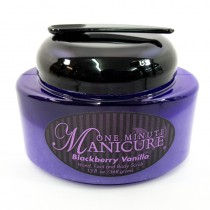 One Minute Scrub - Blackberry Vanilla