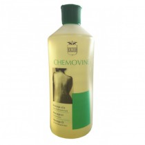 Chemovine massage-olie - 500 ml