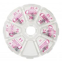 BS spangen Classic + (PLUS) - Rondell starter Set