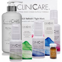 ClinicCare Start Training Basis