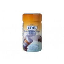 CMT Wipes - 200 stuks