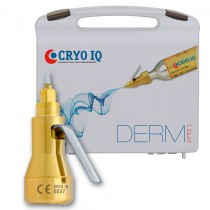 Cryo-stift Eco set in koffertje