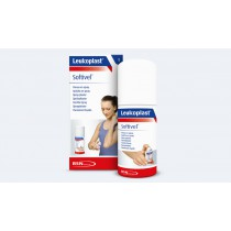 Leukoplast Softivel Spraypleister - 30 ml