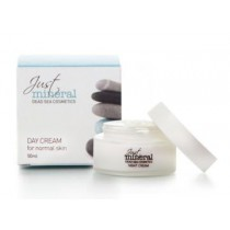 Mineral Care Day Cream for normal skin - 50 ml