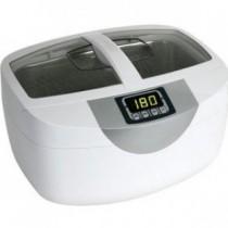 Ultrasoon reiniger Profi groot 2500 ml met verwarming