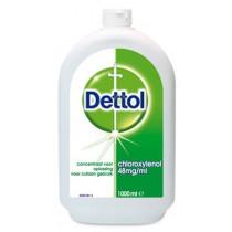 Dettol desinfectie - 1000 ml