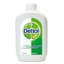 Dettol desinfectie - 500 ml