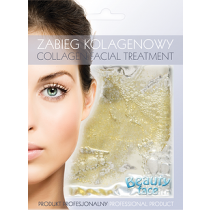 Collageen home mask diamant & Zilver