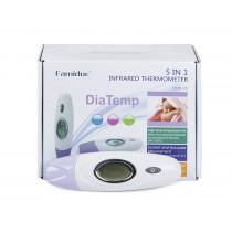 DiaTemp Infrarood Huidthermometer