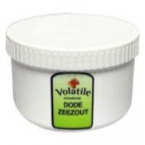 Volatile Dode Zeezout Gel