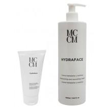 Hydra face moisturizing cream