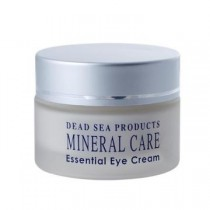 Mineral Care Spa Essential Eye Cream - 30 ml OP=OP