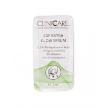 ClinicCare EGF Extra Glow Serum (Anti-Pigmentation) PROEFVERPAKKING - 2 ml
