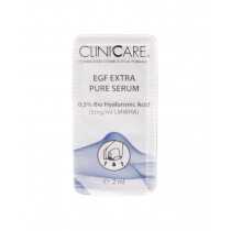 ClinicCare EGF Extra Pure Serum (Anti-Inflammation) PROEFVERPAKKING - 2 ml
