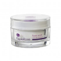 Volatile Purple Rose - Face Scrub