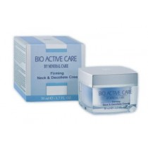 Mineral Care Firming Neck & Decolleté Cream - 50 ml