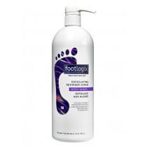 Footlogix Exfoliating Seaweed Scrub (15) - 946 ml